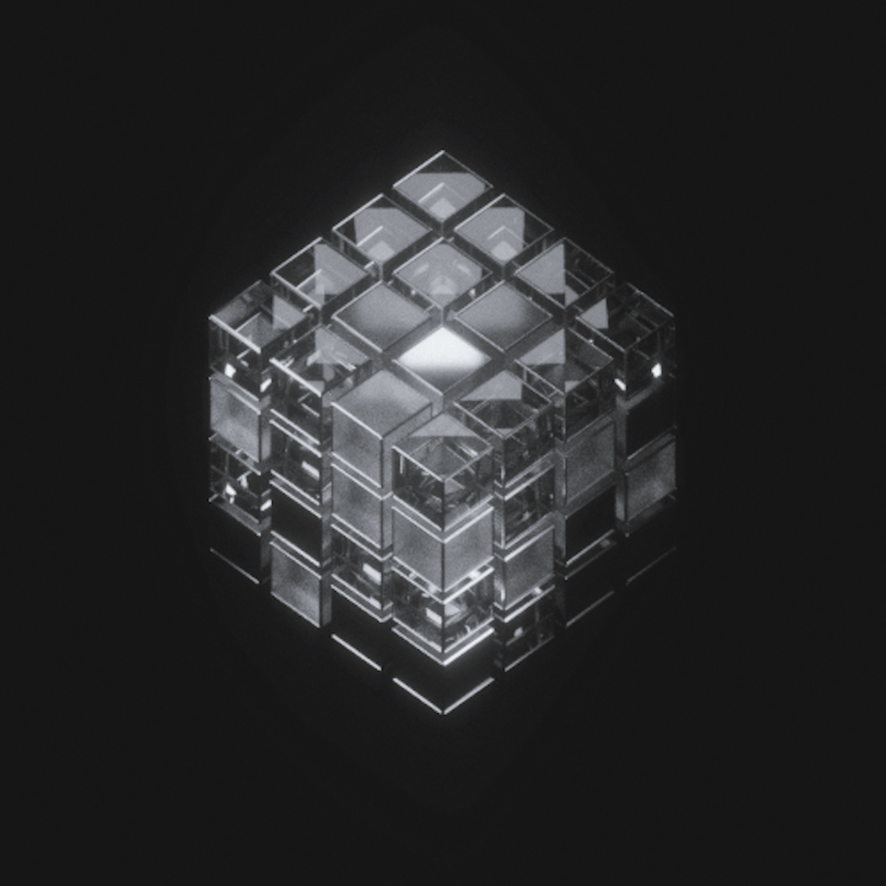fabrica de pensule hypercube pressed between the pages of a pdf